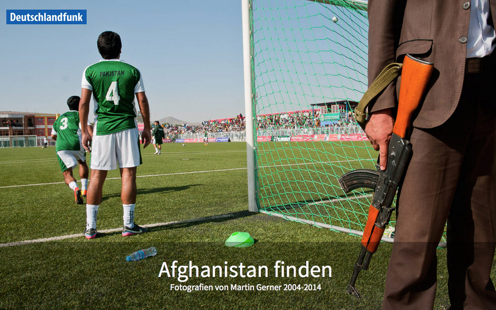 Finding Afghanistan | DLF Cologne (link)